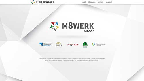 m8werk Group